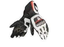 Neue 4 farben Ankunft Motorrad Racing Handschuhe Voll Metall Dain D1 Off-Road Mann Radfahren Motorrad Mountainbike Stadt straße Handschuhe