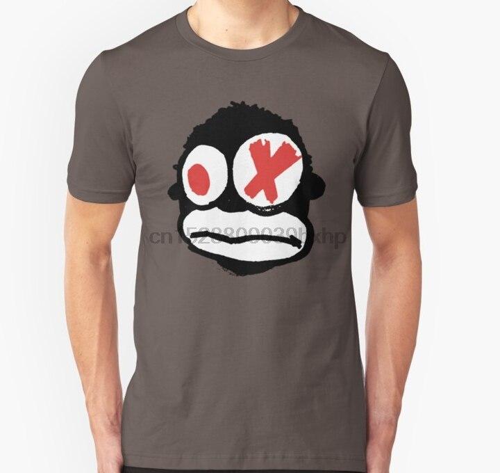 Camiseta de hombre KMD what a N know... Réplica MF Doom, camiseta Unisex, camiseta para mujer, camiseta