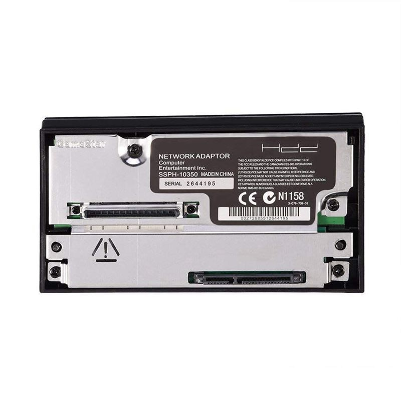 SATA интерфейс сетевой адаптер HDD жесткий диск адаптер для sony PS2 Playstation 2 без IDE