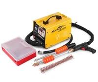 g90e 220v welder machine dent reminder car tool dent repair spotter welding