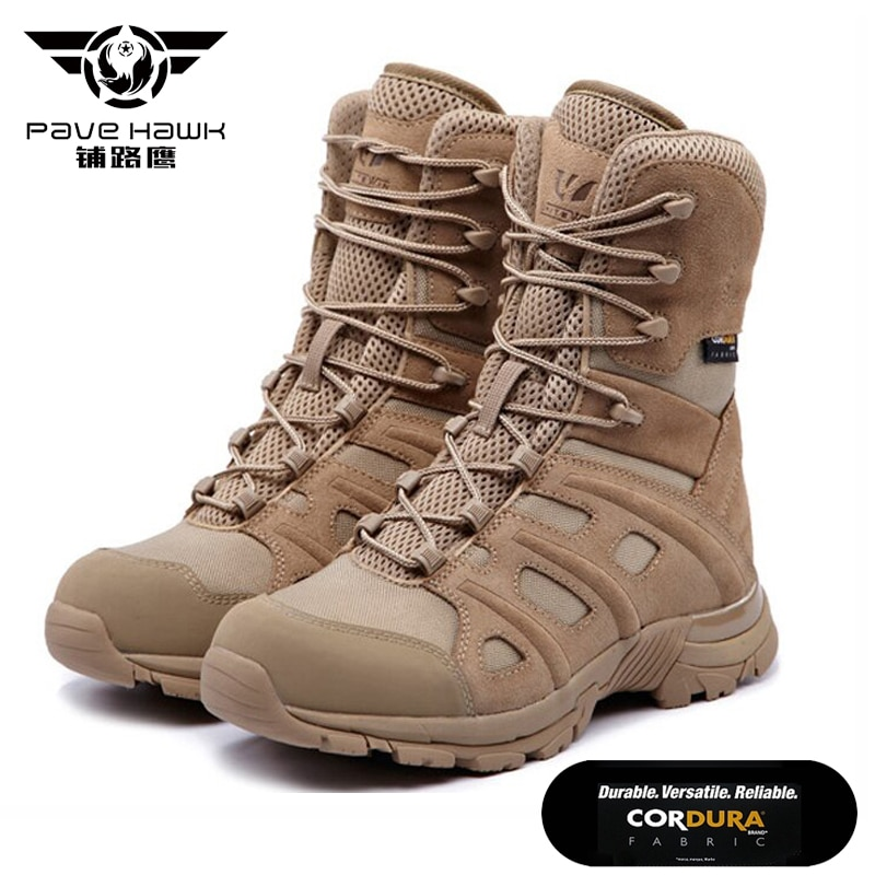 JZB High Quality Men Military Boots Special Force Tactical Desert Combat Ankle Botas Army Work Safety Shoes Leather Snow Boots jzb high quality men military boots special force tactical desert combat ankle botas army work safety shoes leather snow boots