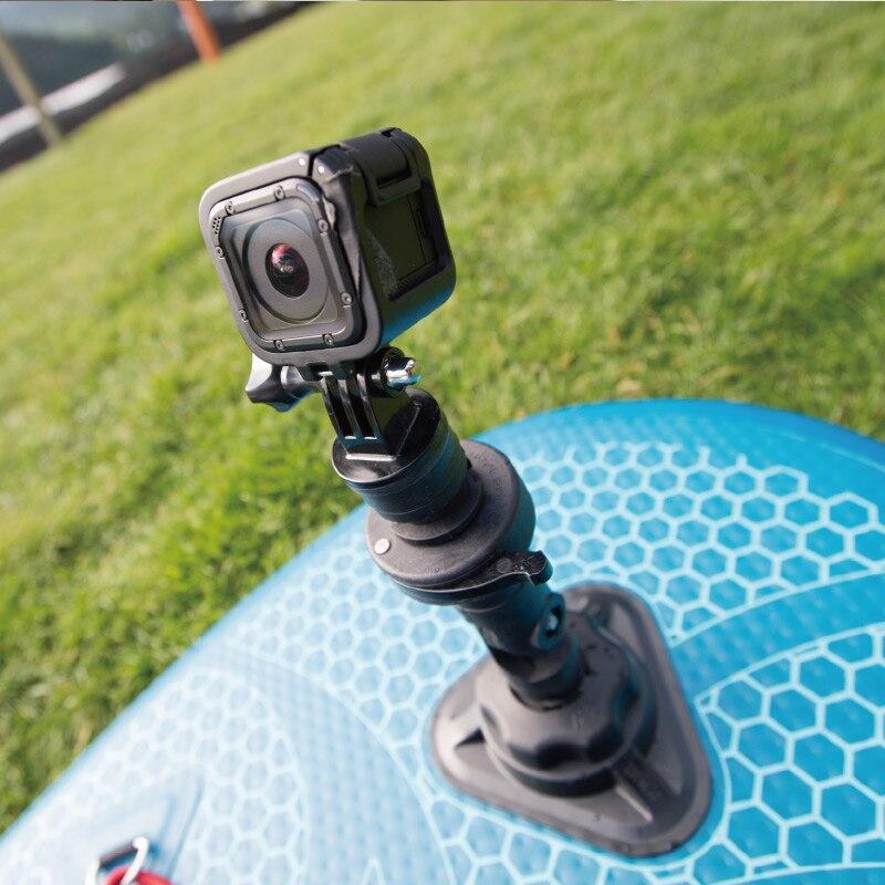 Водонепроницаемая подставка для камеры GOPRO с креплением на доску для серфинга