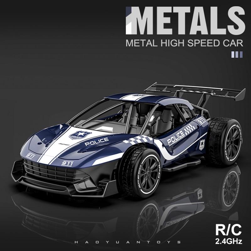 RC سيارات راديو التحكم 2.4G 4CH سباق سيارة اللعب للأطفال 1/14 عالية السرعة الكهربائية البسيطة Rc الانجراف القيادة سيارة الأولاد البالغون
