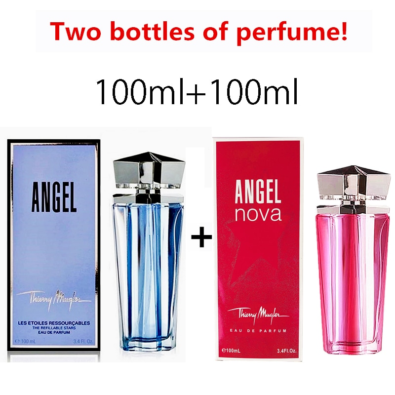 Original New Brand Parfume Women Lasting Parfums Fragrance Female Parfum Femininity Lady Atomizer Water Parfum Femme