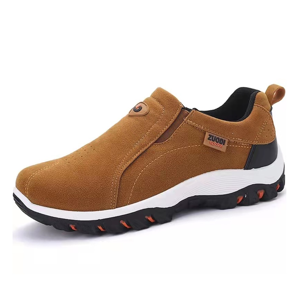 Men Leisuire Mountaineering Boots Casual Shoes
