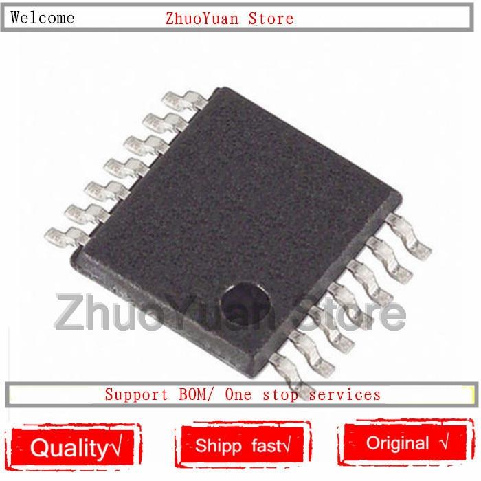 10 pçs/lote original Novo AD5292BRUZ-20 AD5292BRUZ AD5292 TSSOP14 chip IC