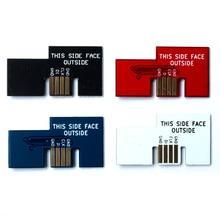 Profesjonalny Adapter karty Micro SD czytnik kart TF do adaptera SDL SDL Nintend NGC SD2SP2
