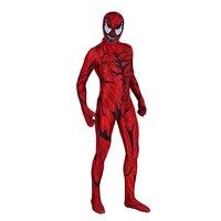 3D Digital Printing Halloween Massacre Adult and Child Cosplay Bodysuit