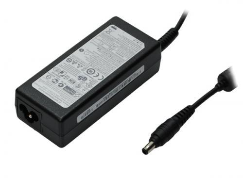 Блок питания для ноутбука Samsung RV410 NP300V4A NP355V4C (19V 3.16A 60W / 5,5x3,0 с иглой / A+)