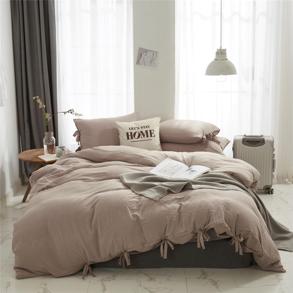 الشمال غطاء السرير 150 يغطي طقم سرير المعزي غطاء لحاف الملك 220x240