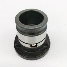 GT24/TC820 zu GT12 Adapter Ring Tippen Maschine Chuck Conversion Hülse M3/M4/M5 Gewindeschneidfutter Reduzierung hülse Umwandlung Kopf
