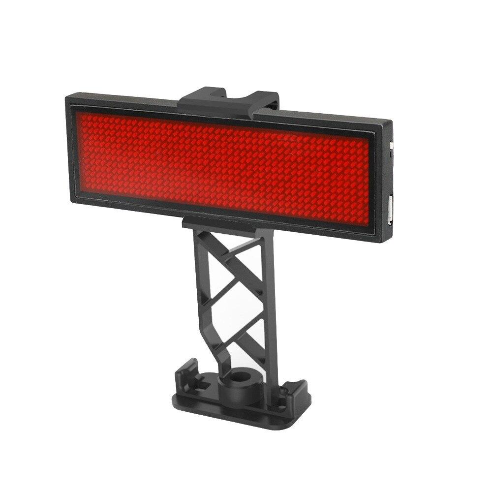 Ouhaowin para DJI Mavic Mini Drone ligero UAV pantalla LED tablero luces para DJI Mavic Mini accesorios 114 #2