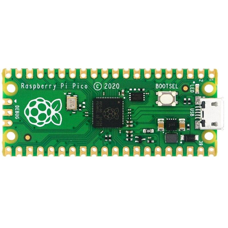 Placa de microcontrolador de alto rendimiento para Raspberry Pi Pico a, bajo...