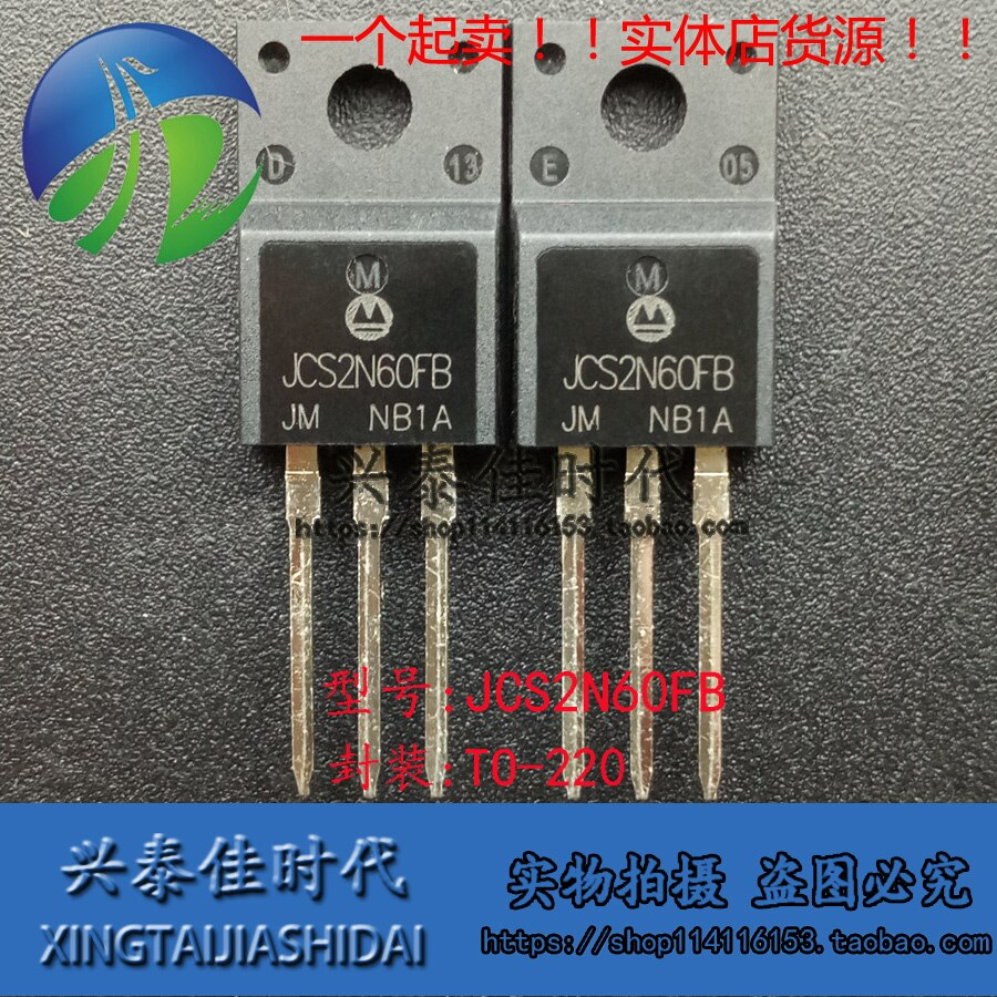 original-nuevo-5-uds-jcs2n60fb-2a-600v-a-220
