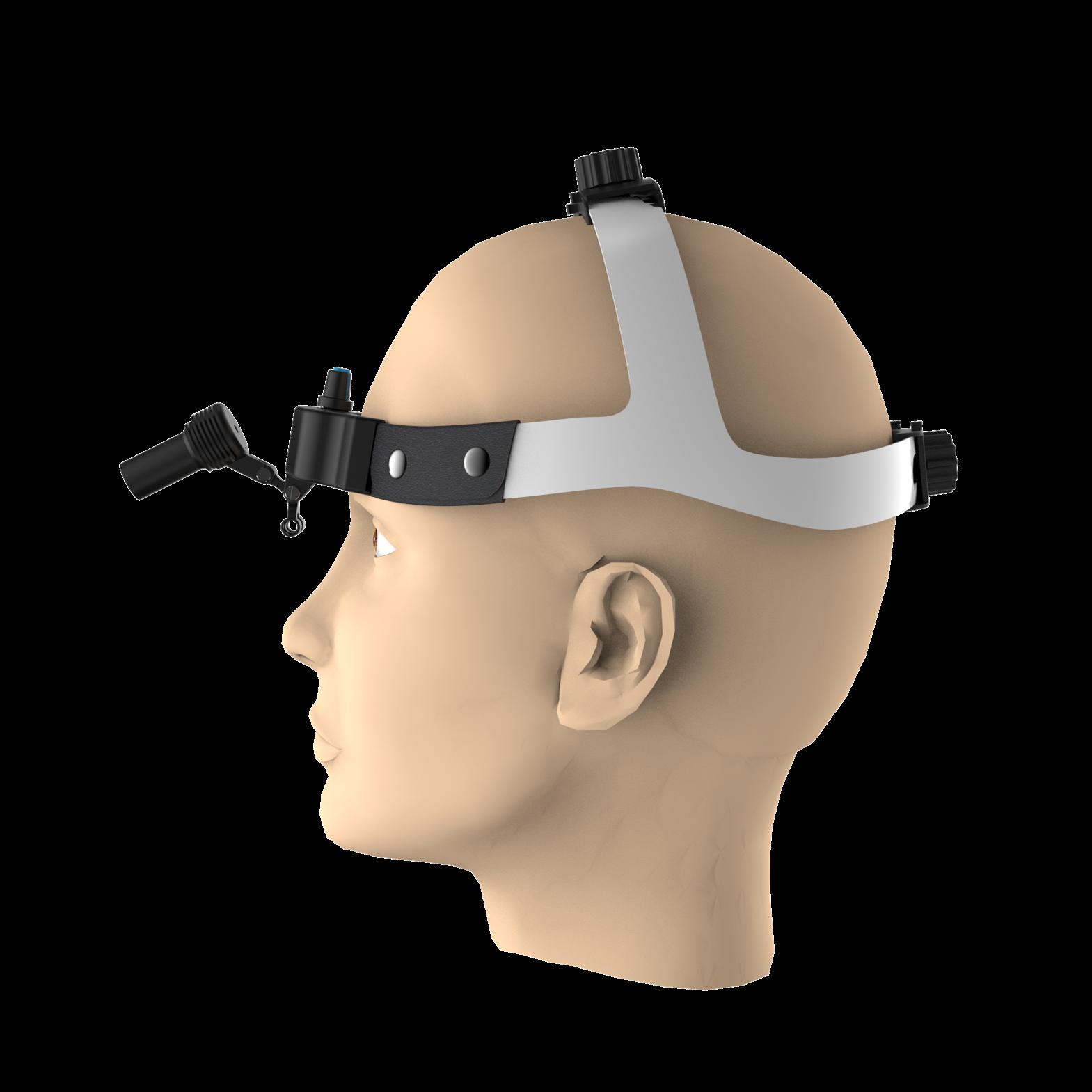 Best Seller 3W Wireless LED Headlight For Dental Or Surgical (TD-M02B-F) enlarge
