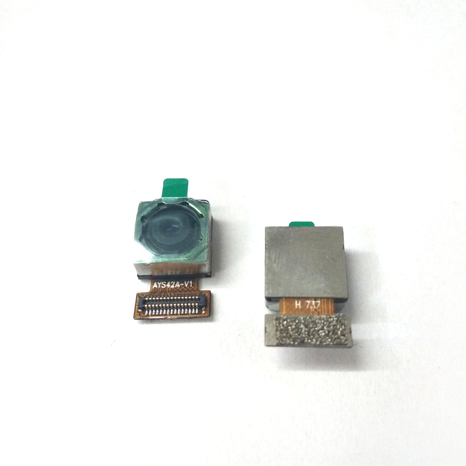 1PCS New Original Photo Rear Back Camera Module For Oukitel MIX 2