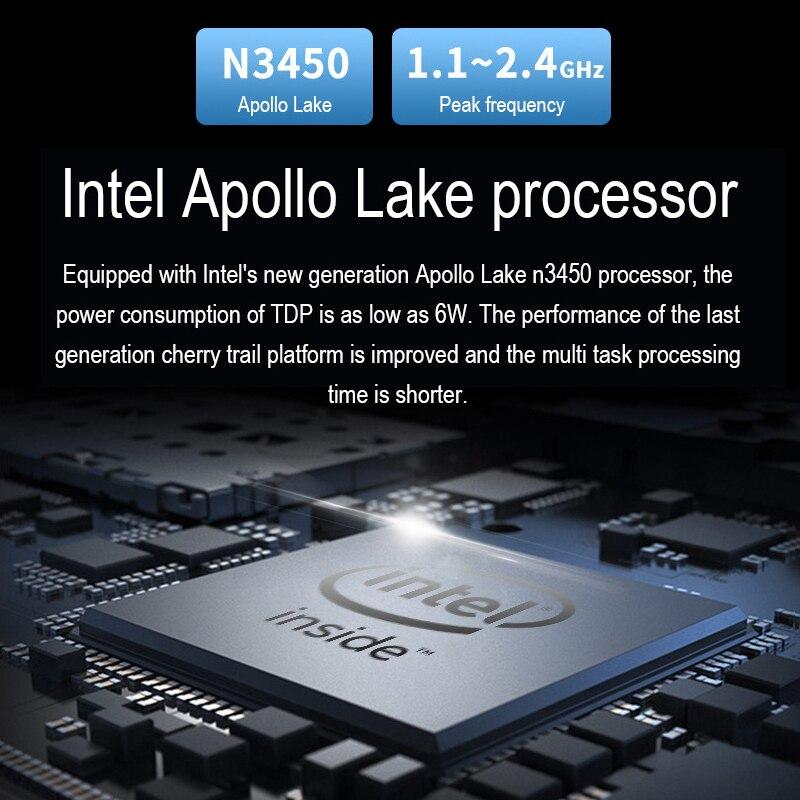 US Captain 2021 PC/Laptop 11. 6-inch based on Windows,iPad 8G+128G enlarge