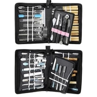 46pieces high quality culinary carving tool set 46 in 1 fruit vegetable garnishing cutting slicing set garnish kitchen tool