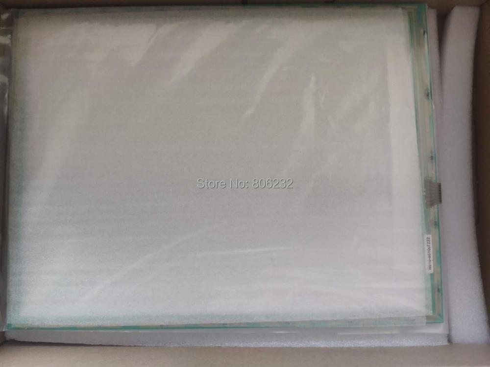 جديد لوحة اللمس ل كوموري LITHRONE S40 MTM-15DK MTM-15DK-1(B) اللمس شاشة استبدال