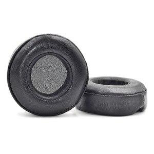 Replacement Ear Pad kit Cushion for Beats Dr Dre PRO / DETOX kit