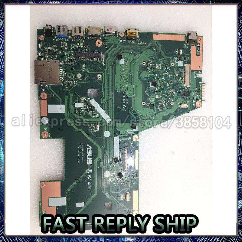 SHELI para ASUS X551MA placa base integrada con celeron N2830 X551MA