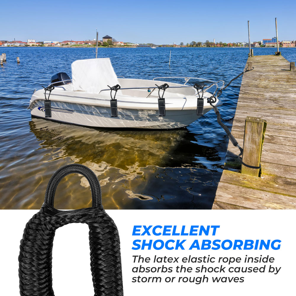 Boat Accessories Bumper visiere Protection Boat Fender for Jet Ski for Sea Doo for Yamaha for Suzuki Personal Watercraft PWC enlarge