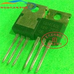 10 pçs/lote IRGB14C40L GB14C40L 20A IRGB14C40LPBF IGBT 430 V 125 W PARA-220 CARRO IC Transistor