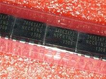 10 pièces/lot MC34063API MC34063 34063 KA34063A KA34063 DIP8 DIP Boost ou buck convertisseur cc/cc en Stock