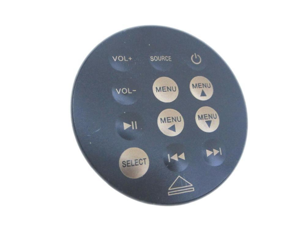 Original adecuado para Altec Lansing Octiv Duo M202 Control remoto
