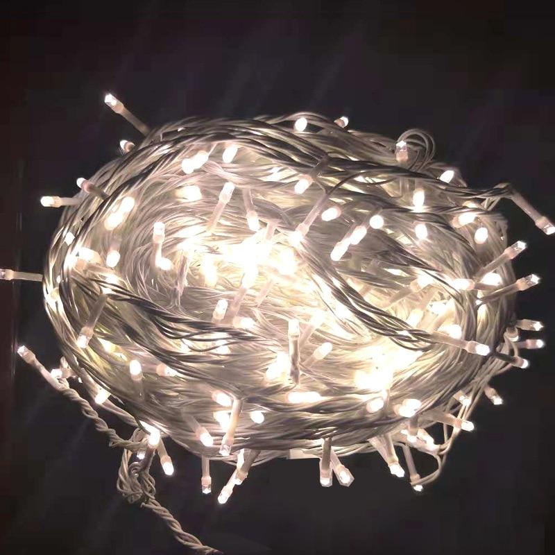 String Lights 1.5M 10Leds Led Fairy Light Wedding Party Decoration Holiday Lighting Navidad Decor