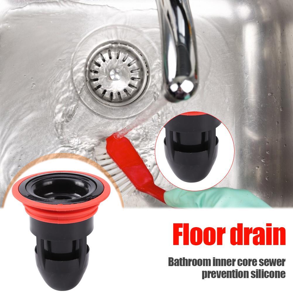 Новейший дезодорант для туалета, дренаж для пола, дренаж для туалета, дренаж для ванной, Внутренний сердечник для канализации, для борьбы с в...