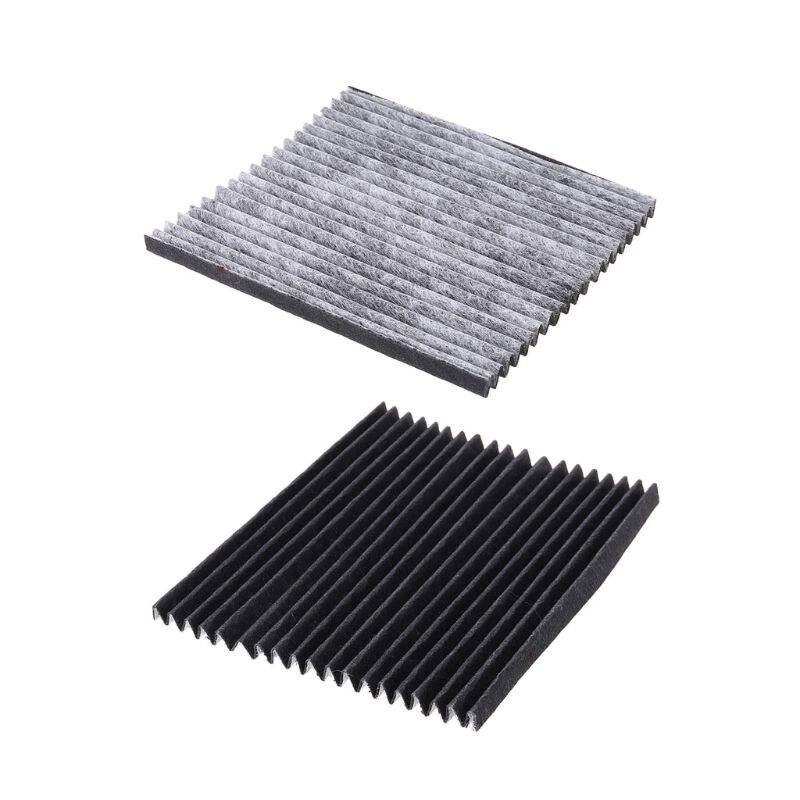 Envío Directo y venta al por mayor, 2 unids/pack, filtros de aire para nevera, carbón activado para Electrolux EAFCBF Nov.25
