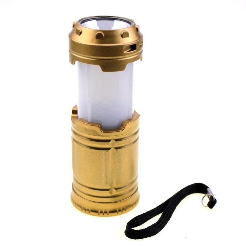 Fabricantes de venda direta lâmpada elástica tenda luz bateria seca acampamento luz de emergência ao ar livre mini iluminação lanterna