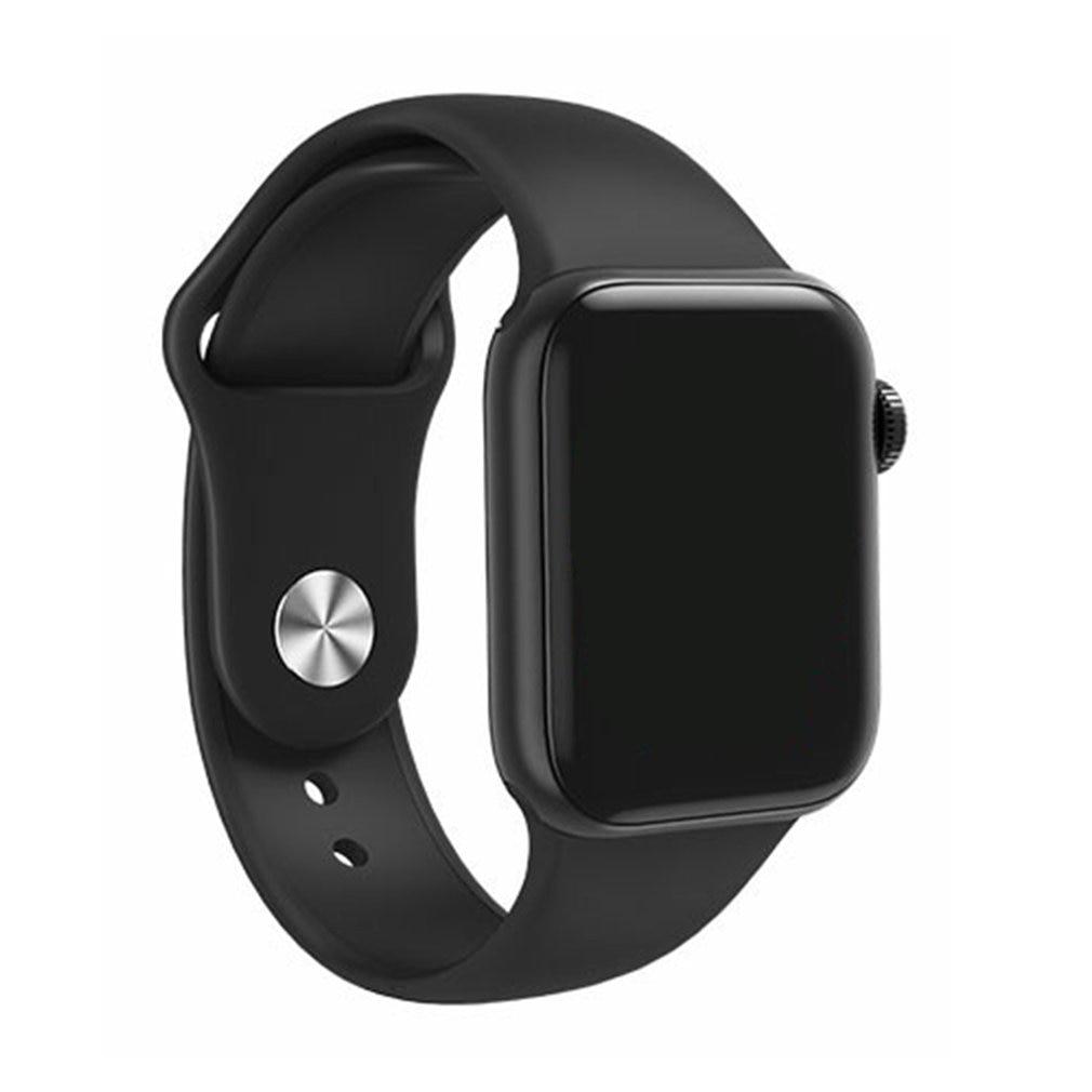 Pulsera inteligente W58Pro para medir la temperatura corporal 200Mah, reloj de pulsera con temperatura de inmunidad, pulsera impermeable