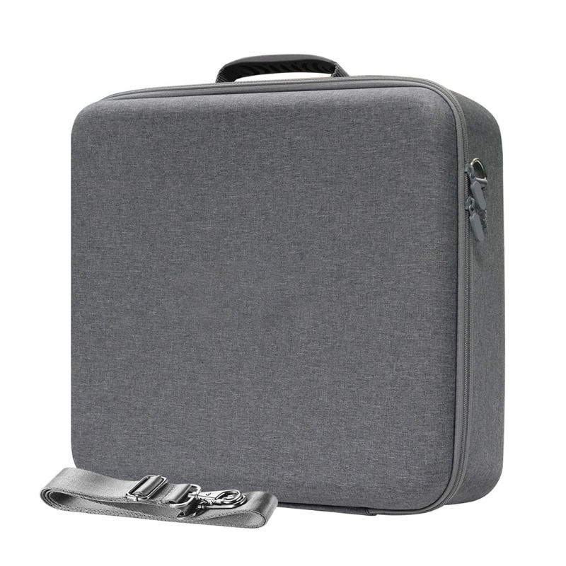 Travel Carrying Case Multi-functional Storage Bag for PS5 Protective Case Pouch Portable & Anti-Scratches Accessory Hold