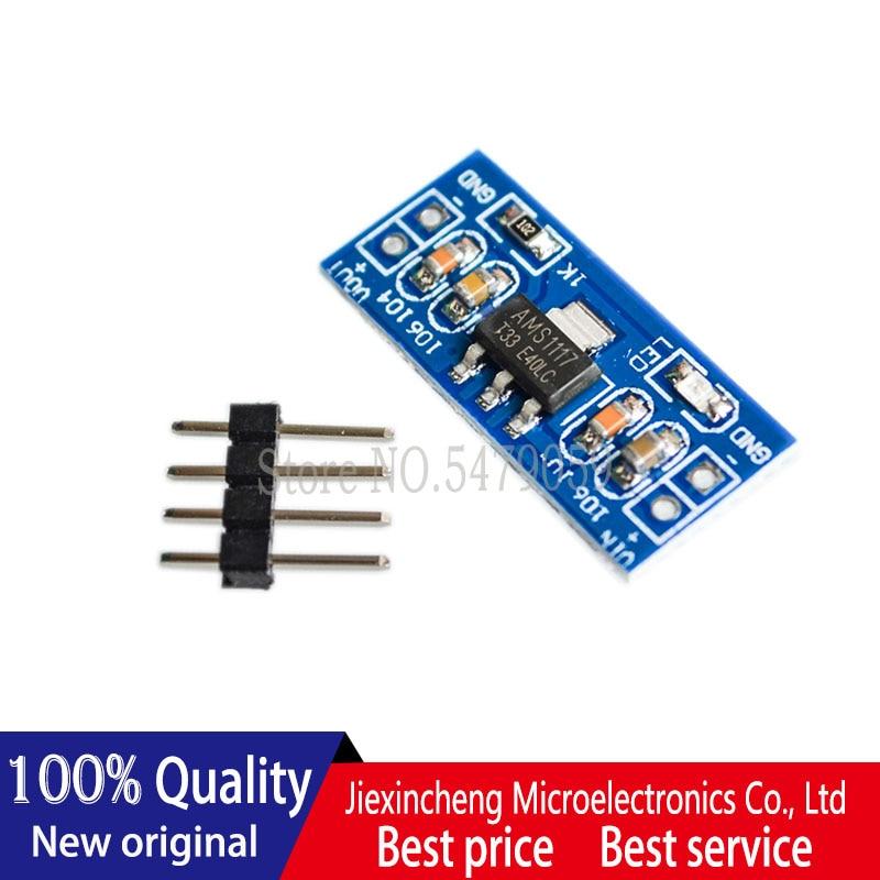 (10pieces) AMS1117 3.3V power supply module