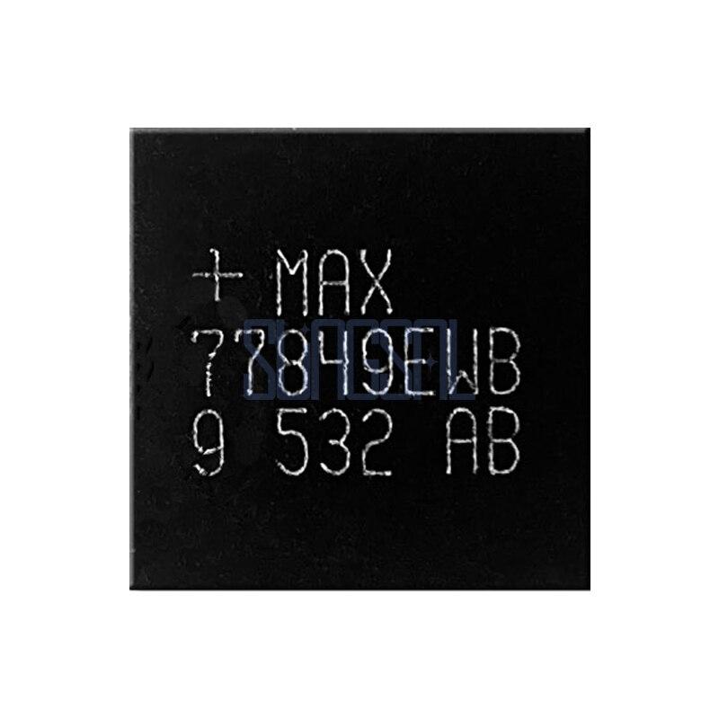 5pcs/lot MAX77849EWB power ic for samsung Note4 note 4 S6 MAX77849 77849EWB