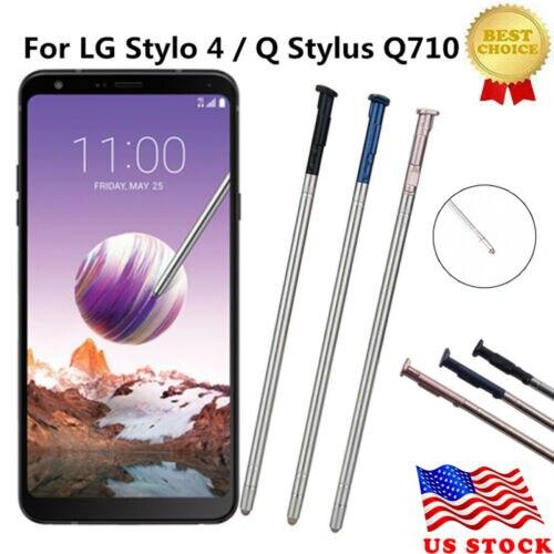 "Reemplazo de lápiz táctil para LG Stylo 4/Q Stylus Q710 Q710MS L713DL 6,2"""