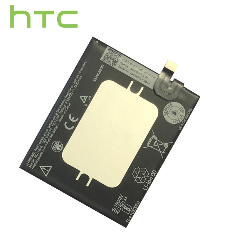 Batería 100% para teléfono móvil HTC, Original, G011B-B, Google nexus Pixel 2...