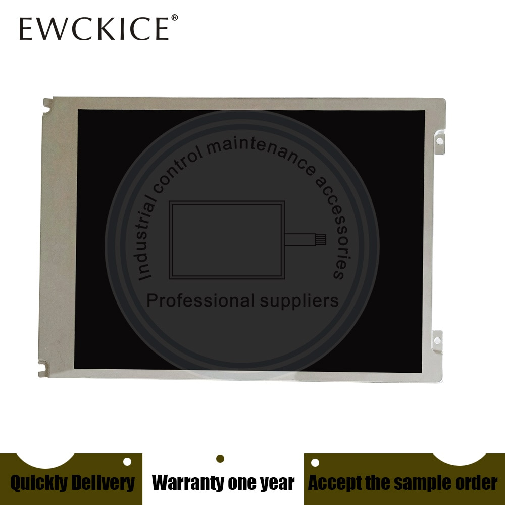 NEW The old model  KRC KRC4 KCP4 KR C4 KC P4 00-168-334 00-189-002 HMI PLC LCD monitor Liquid Crystal Display