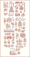 zz831 homefun cross stitch kit package greeting needlework counted cross stitching kits new style counted cross stich painting