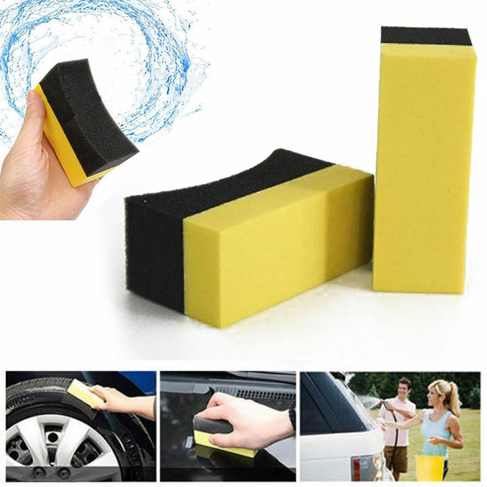 Профессиональный набор аксессуаров для мытья автомобильных шин