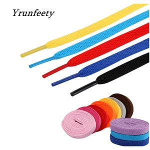 """2020 New 47""""/55""""/63"""" Printed Shoelaces Silicone Printed SHOELACES Flat Bootlace Fashion Off Sneaker White Shoe Lace for Sneaker"""