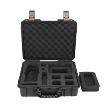 Bolso de maleta impermeable a prueba de explosiones Estuche de transporte bolsa de almacenamiento para DJI Mavic 2 Pro Drone accesorios M5TB
