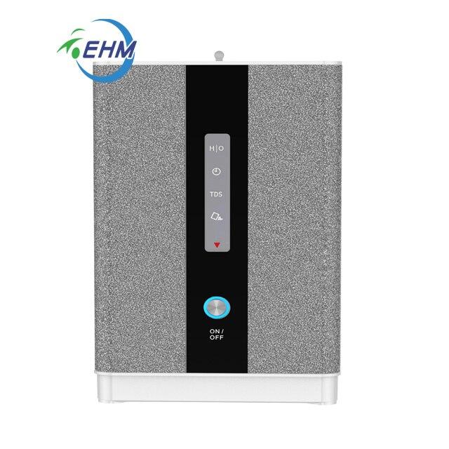 Mini hydrogen water  generator Hydrogen gas inhaler hydrogen breathing machine hor home use enlarge