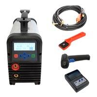 poly welding equipment Electrofusion Welders 20 to 315mm