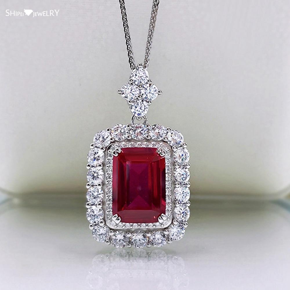 Женское-ожерелье-из-серебра-925-пробы-с-изумрудом