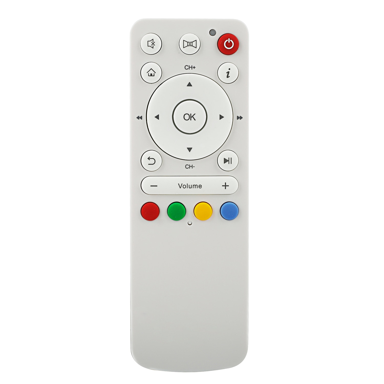 Nuevo control remoto para TVB en roamung set top box controlador
