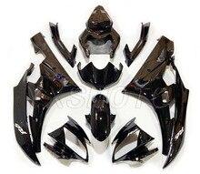 brand new ABS fairings YZF-R6 2006 2007 black bodywork fairing kit yzfr6 yzf r6 06 07 yzf-r6