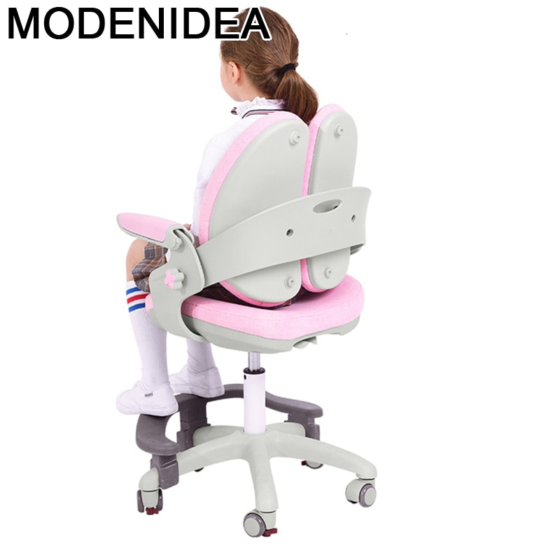 Mueble для мебель Dzieciece Kinder Stoel Детский Регулируемый Cadeira из «холодного сердца» Детская шезлонг Enfant детская мебель детское кресло